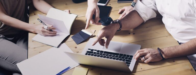 Top Ways to Sharpen your Business Plan