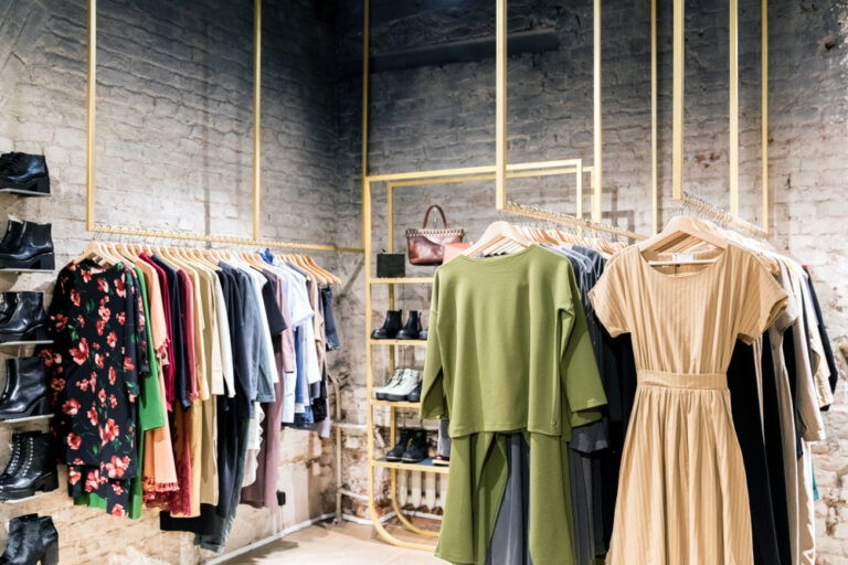 5 Tips for Writing a Clothing Store Business Plan